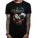 Nas - Iii Matic - Unisex T-shirt Black