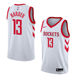 Men's Houston Rockets James Harden Nike Association Edition Replica Jersey