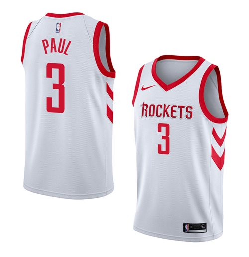 quality design 1743b 8aff2 real chris paul jersey men 6c9cd 9f432