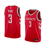 Men's Houston Rockets Chris Paul Nike Icon Edition Replica Jersey