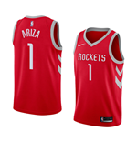 Men's Houston Rockets Trevor Ariza Nike Icon Edition Replica Jersey