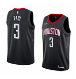Men's Houston Rockets Chris Paul Nike Statement Edition Replica Jersey