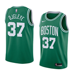 Men's Boston Celtics Semi Ojeleye Nike Icon Edition Replica Jersey