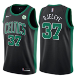 Men's Boston Celtics Semi Ojeleye Nike Statement Edition Replica Jersey