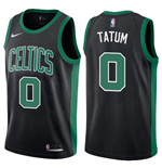 Men's Boston Celtics Jayson Tatum Nike Statement Edition Replica Jersey