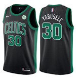Men's Boston Celtics Guerschon Yabusele Nike Statement Edition Replica Jersey