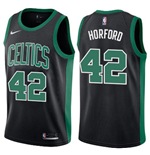 Men's Boston Celtics Al Horford Nike Statement Edition Replica Jersey