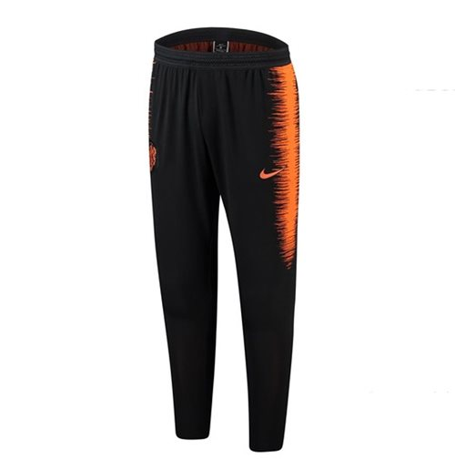 2018-2019 Holland Nike Strike Vapor Knit Pants (Black)
