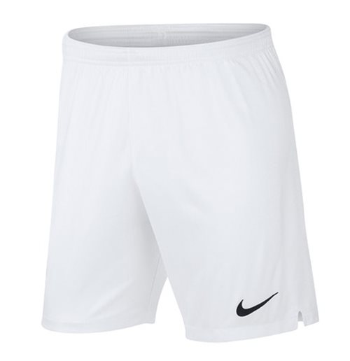 2018-2019 Holland Nike Home Shorts (White)