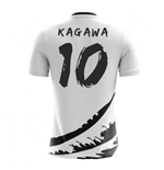 2018-19 Japan Airo Concept Away Shirt (Kagawa 10)