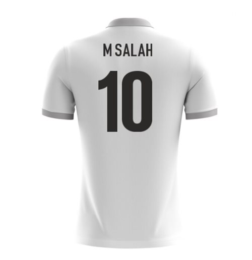 b580ef48699 Buy Official 2018-2019 Egypt Airo Concept Away Shirt (M Salah 10)