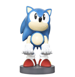 Sonic The Hedgehog Cable Guy Sonic 20 cm