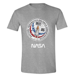 NASA T-Shirt 86 Logo