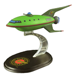 Futurama Mini Masters Replica Planet Express Ship LC Exclusive 12 cm