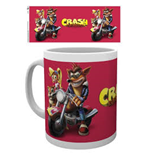 Crash Bandicoot  Mug 297965