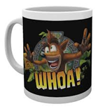 Crash Bandicoot  Mug 297967