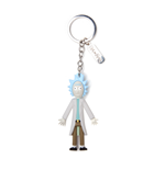 Rick and Morty Keychain 298005