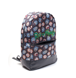 Rick and Morty Backpack 298008