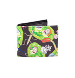 Rick and Morty Wallet 298010