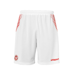 2018-2019 Tunisia Home Uhlsport Football Shorts