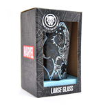 Black Panther Glassware 298210