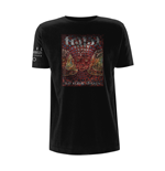 Tool T-shirt 10,000 Days (BLACK)