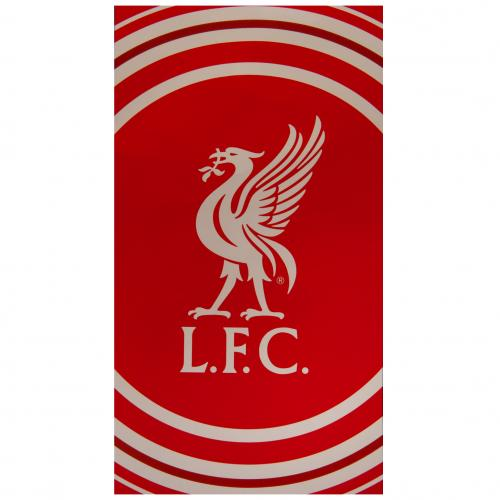 Liverpool F.C. Towel PL