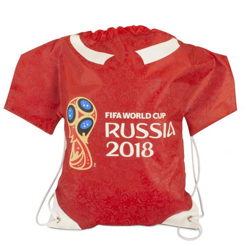 Fifa World Cup 2018 Shirt Gym Bag