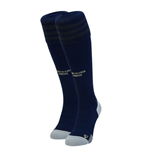 2018-2019 Man Utd Adidas Third Socks (Navy)