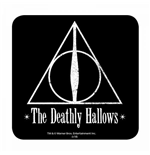Harry Potter Coaster Deathly Hallows Case (6)