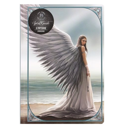 Anne Stokes Notepad 298528