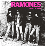 Vynil Ramones - Rocket To Russia (Remastered)