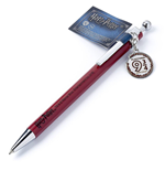 Harry Potter Pen with Charm Platform 9 3/4 Case (10)