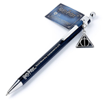 Harry Potter Pen with Charm Deathly Hallows Case (10)