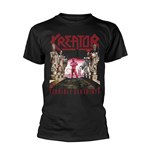 Kreator T-shirt Terrible Certainty