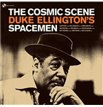 Vynil Duke Ellington - Spacemen - Cosmic Scene -Hq-