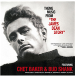Vynil Chet Baker / Bud Shank - Theme Music From The James Dean Story