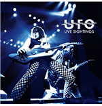 Vynil Ufo - Live Sightings (5 Lp)