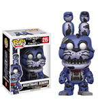 Five Nights at Freddy's POP! Games Vinyl Figure Nightmare Bonnie 9 cm