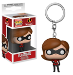 Incredibles 2 Pocket POP! Vinyl Keychain Elastigirl 4 cm