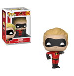 Incredibles 2 POP! Disney Vinyl Figure Dash 9 cm