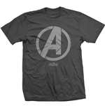 Marvel Comics - Avengers Infinity War A Icon T-shirt (Unisex)