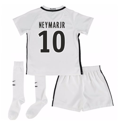 2016-17 PSG Third Mini Kit (Neymar Jr 10)