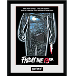 Friday the 13th Print 299624