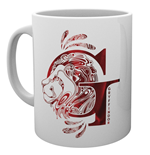 Harry Potter Mug 299645