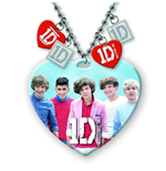 One Direction Necklace 299668