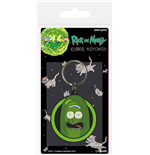 Rick and Morty Keychain 299682