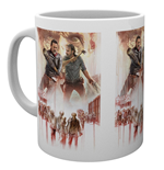 The Walking Dead Mug 299694