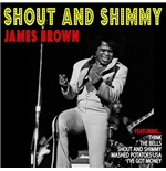 Vynil James Brown - Shout And Shimmy