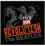 The Beatles Standard Patch: Revolution